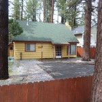 3631 Aspen Cabin at 3631 Aspen Aveunue, South Lake Tahoe, CA 96150 for 1300