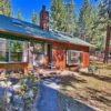 1145 Golden Bear Tr. South Lake Tahoe, CA  (HOME ON LARGE LOT IN SOUTH LAKE TAHOE!)